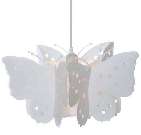 Kattovalaisin - Oriva, Perhonen valkoinen