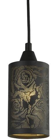 Ikkunavalaisin - Oriva, Rose musta