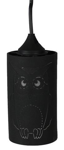 Ikkunavalaisin - Oriva, Pöllö musta