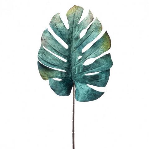 Peikonlehti - Sametti, petrooli 75 cm