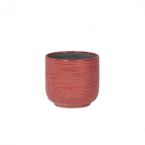 Ruukku - Punainen, 12 cm