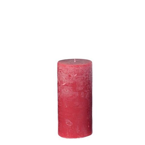 Kynttilä, Punainen 15 cm