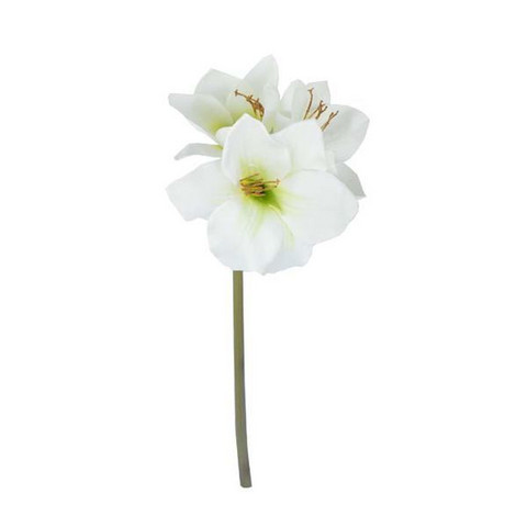 Finnmari - Amaryllis, valkoinen 67 cm