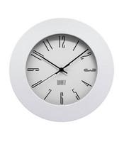 Seinäkello - Valkoinen, 30 cm