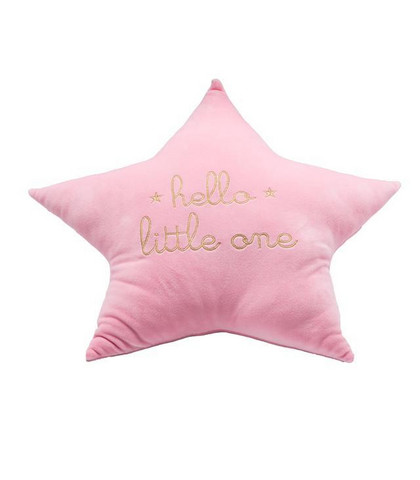 Tyyny - Tähti, vaaleanpunainen
