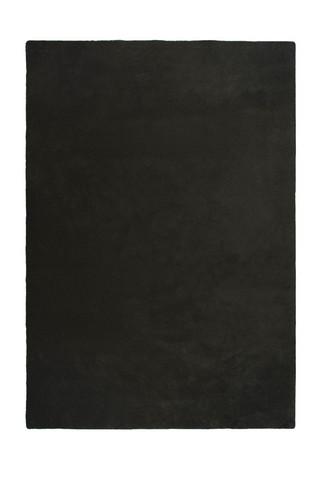 VM- Carpet - Hattara, tummanharmaa
