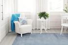 VM- Carpet - Hattara, sininen
