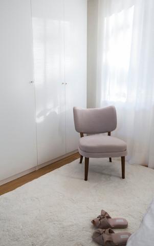 VM-Carpet - Silkkitie, valkoinen