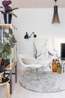 VM-Carpet - Silkkitie, beige