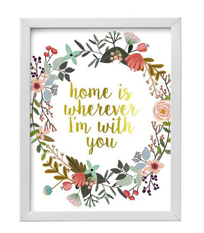 Taulu - Home is wherever i´m with you