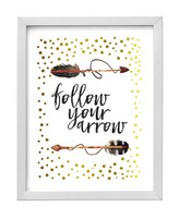 Taulu - Follow you arrow