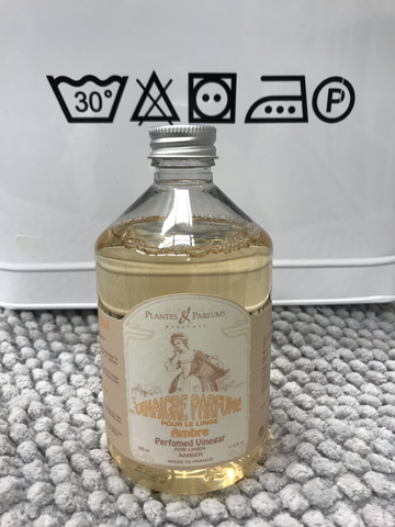Plantes & Parfums - Pyykkietikka, Meripihka (Amber)