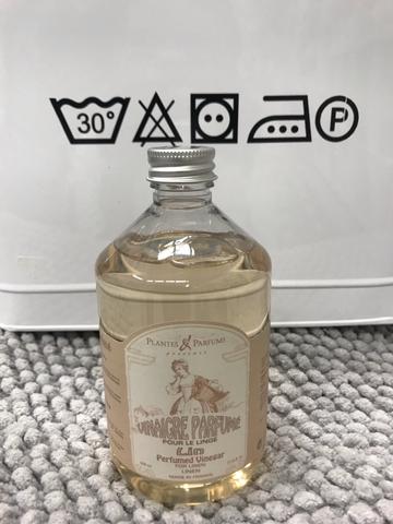 Plantes & Parfums - Pyykkietikka, Pellava