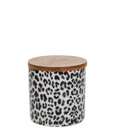 Purkki (pieni) - Leopardi