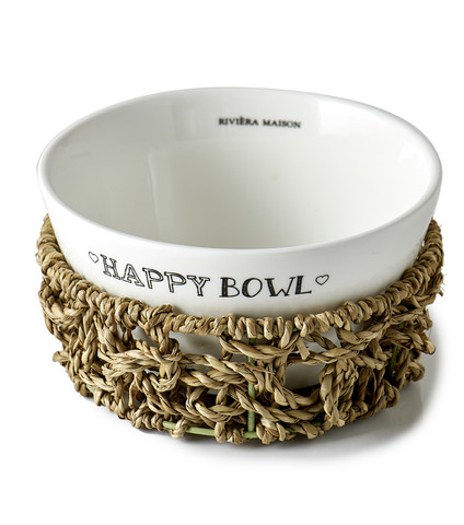RM Happy Bowl - Riviera Maison