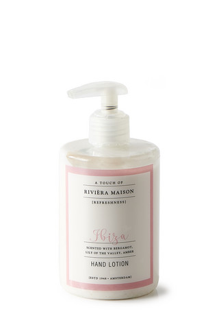 A Touch Of Ibiza Hand Lotion 300ml - Riviera Maison