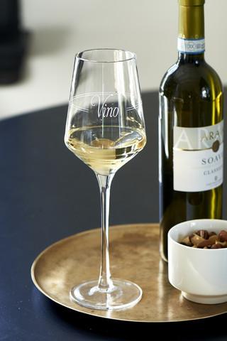 Vino White Wine Glass - Riviera Maison