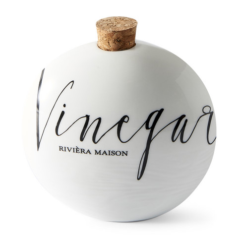 Vinagar By Riviera Maison Bottle