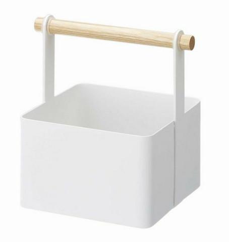 Sankalaatikko - Valkoinen