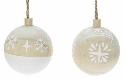 Joulupallo - Puu