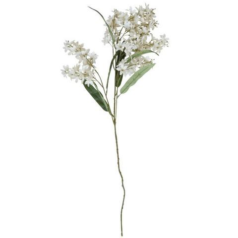 Finnmari - Kukka oksa, valkoinen