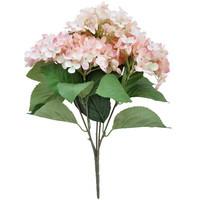 Finnmari - Hortensia kimppu, vaaleanpunainen