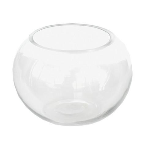 Finnmari - Vaasi, pyöreä kirkas