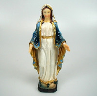 Neitsyt Maria - Patsas