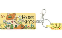 Avaimenperä, House keys