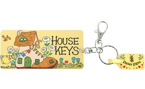 Avaimenperä, House keys