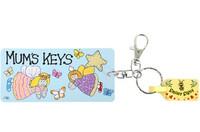 Avaimenperä, Mum´s Keys