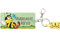 Avaimenperä, Grandad's Keys