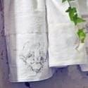 Tekstiilit, Kylpyhuone