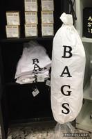 Bags - pussien säilytys pussukka