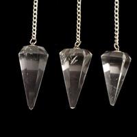 Heiluri - Vuorikristalli