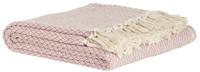 IB LAURSEN - Torkkupeite ,vaaleanpunainen