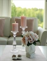 Finnmari - Kukkakimppu, vaaleanpunainen