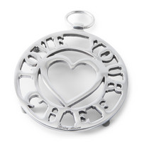 Love Your Chef Trivet - Riviera Maison