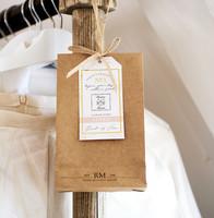 Fragrance Sachet No1 Linen - Riviera Maison