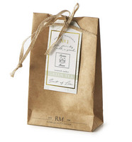Fragrance Sachet No1 Green Tea - Riviera Maison