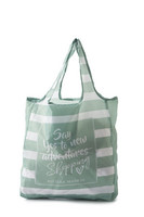 Say Yes To Shopping Foldable Bag - Riviera Maison