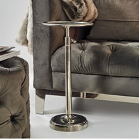 Venice Adjustable Sofa Table  - Riviera Maison