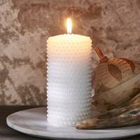 Pretty Pearl Candle 7x14 - Riviera Maison