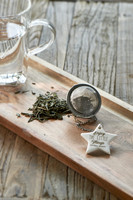 Enjoy The Little Things Tea Infuser -  Riviera Maison