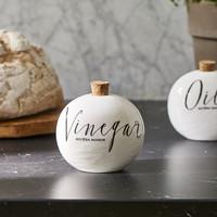 Vinagar By Riviera Maison Bottle
