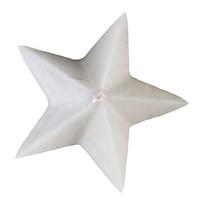 Tähtikynttilä - Valkoinen