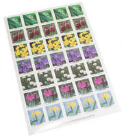 Kukat -kirjeensulkijamerkit