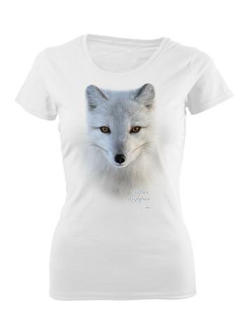 Naalinpää t-paita, slim-fit
