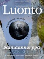 Suomen Luonto 4/2017