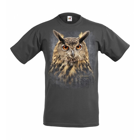 Huuhkaja t-paita